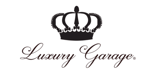 Logo Luxury Garage Modica