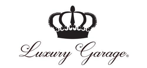 Logo Luxury Garage Modica