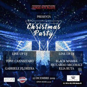 Giorgio Animazione - Christmas Party