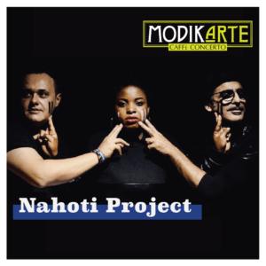 Nahoti Project