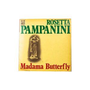 Rosetta Pampanini - Madama butterfly