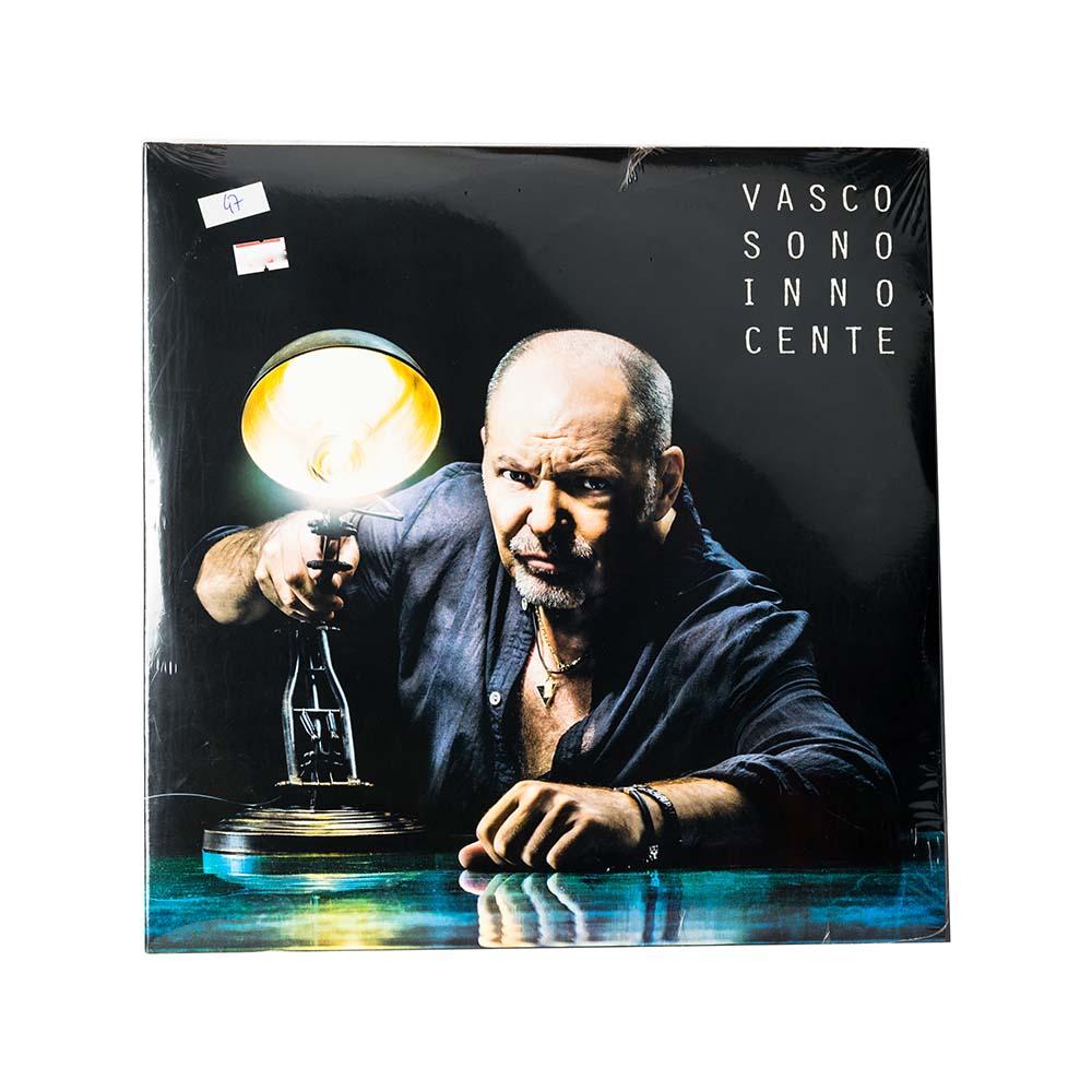 Vasco Rossi - Innocente