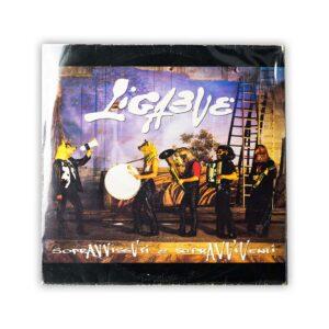 Ligabue - Sopravvissuti e sopravviventi