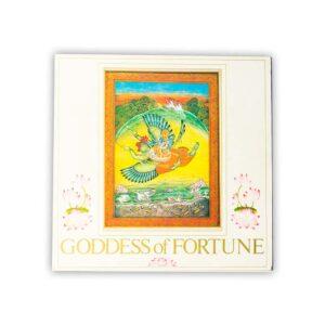Goddes of fortune
