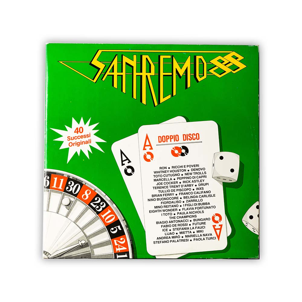 Sanremo '88