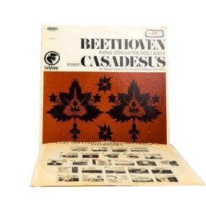 Beethoven - Piano concertos