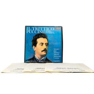 Il trittico Puccini